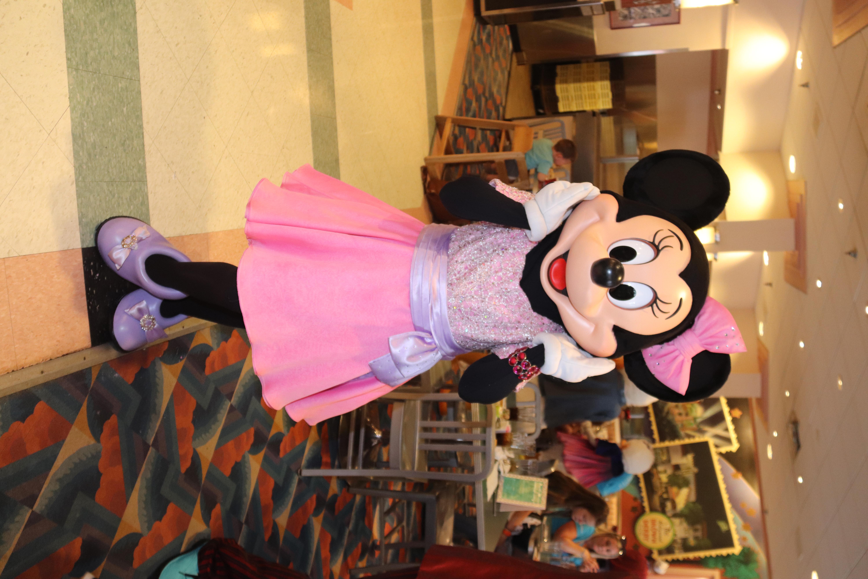 Alternate Old Minnie