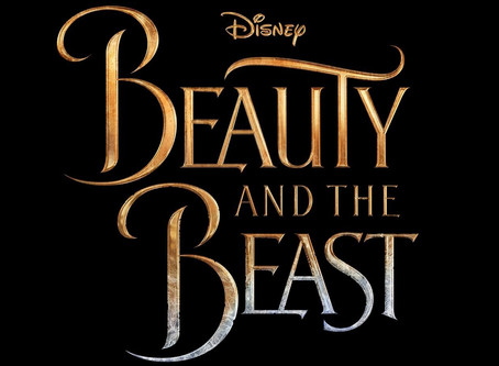 There May Be Something There That Wasn't There Before- Beauty and the Beast Movie Review