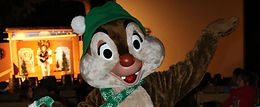 Chip 'n' Dale's Campfire Sing-A-Long Christmas