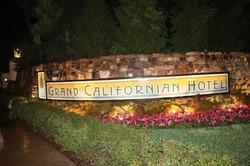Grand Californian