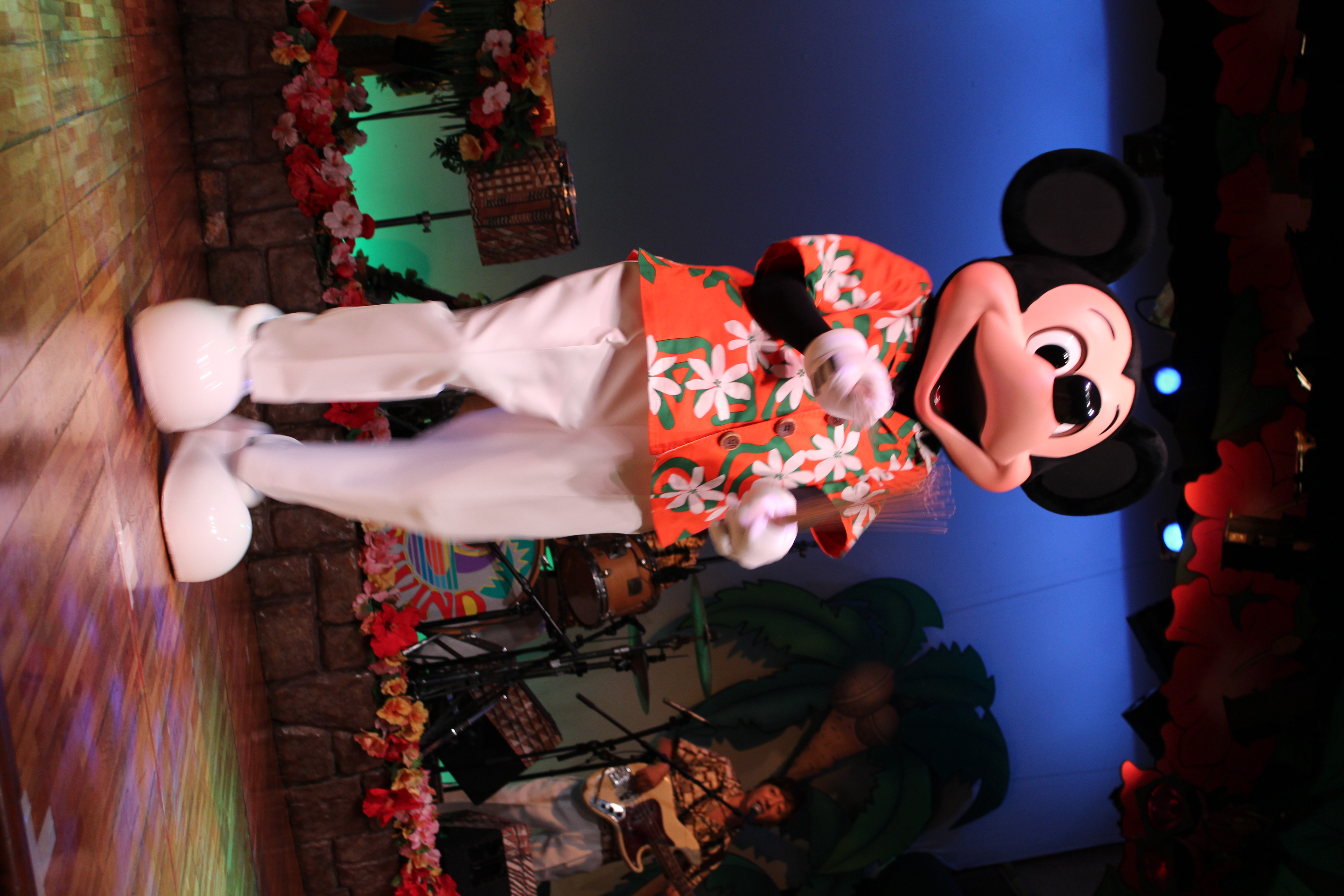 Alternate Mickey