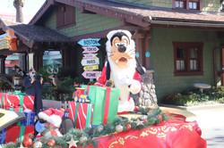 Distanced Christmas