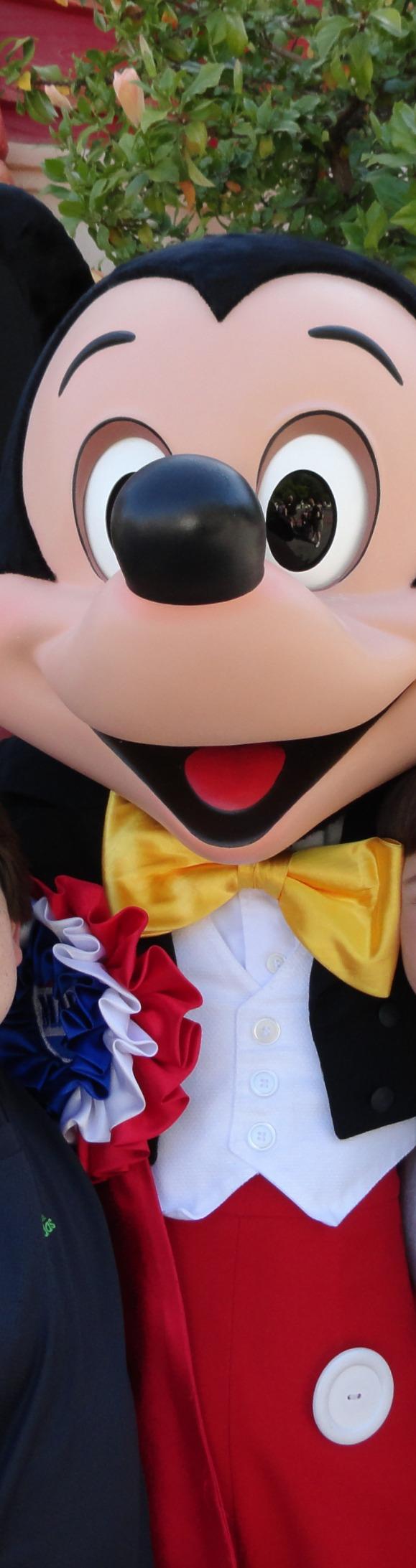 ToonTown Mayor Mickey