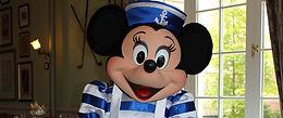 Disneyland Paris Sailor