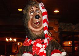 Disney Classics Magic Kingdom Christmas