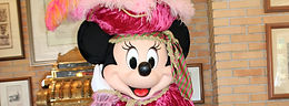 Disneyland Paris Pirates