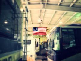 Wescraft American Flag