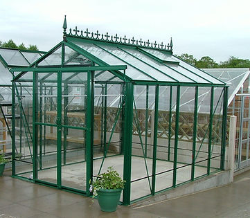 greenhouse installer east midlands
