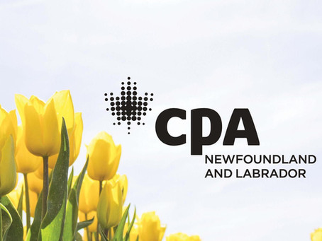 Financial Assistance for future CPAs in Newfoundland and Labrador