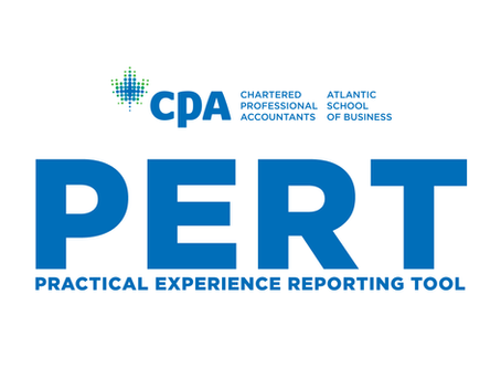 Updates to CPA PERT