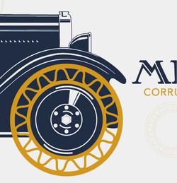 Menasha Corporation Wallcoverings