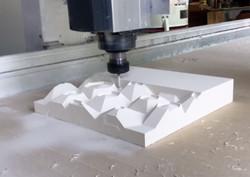 Cory tile process