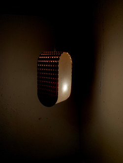 Saul lamp