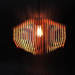 Landon lamp