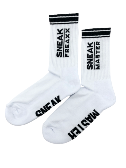 Chaussettes SNEAKFREAXX Master