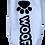 Thumbnail: SNEAKFREAXX puppy socks