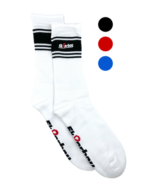 Chaussettes Sk8erboy Deluxe