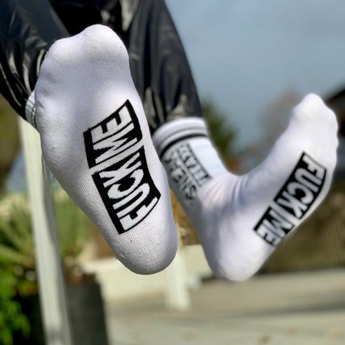 fck me socks, sneaker master, sneakfreaxx berlin
