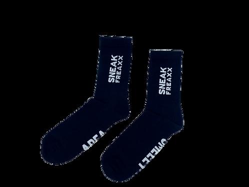 SNEAKFREAXX black socks