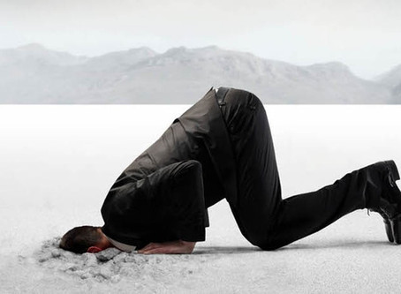 Enterprise agility: dare to challenge the status quo