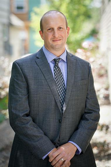 Eric Kiblen, Wealth Management Advisor