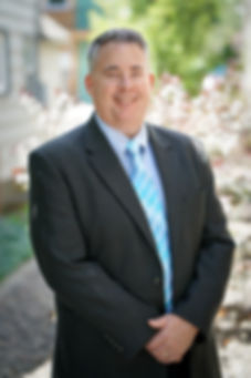 Brad Lewis, CPA/PFS, CGMA