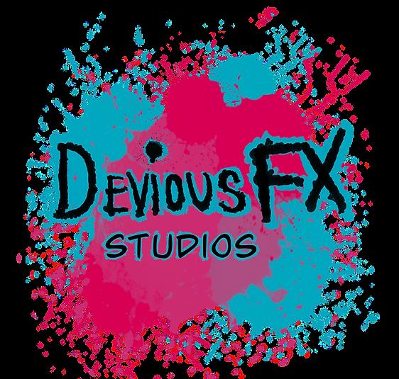 DeviouSFX Studios Logo basic.png