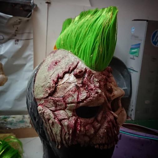 Zombie Punk