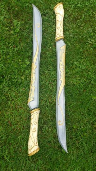 Foam latex Legolas Sword