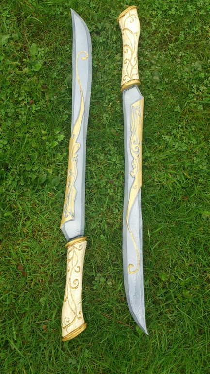 Foam latex Legolas Sword