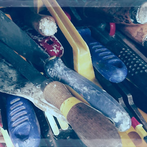 Essential HAND TOOLS for Prop Makers