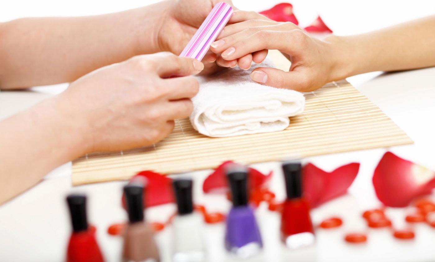 Beauté des mains (Manucure)