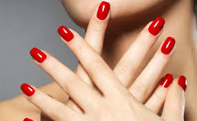 Vernis Semi-permanent Mains