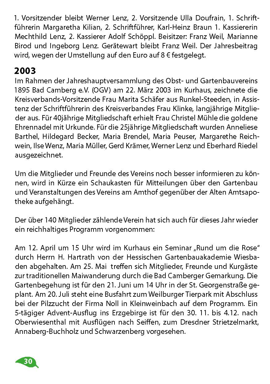 Festschrift30