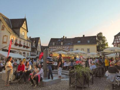 """""""Kleines"""" Bad Camberger Höfefest...😍"""