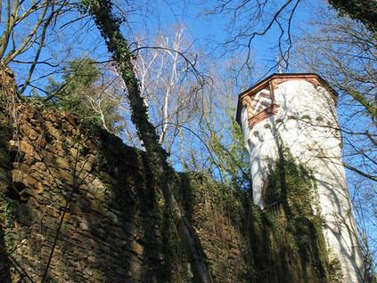Stadtmauerrundgang
