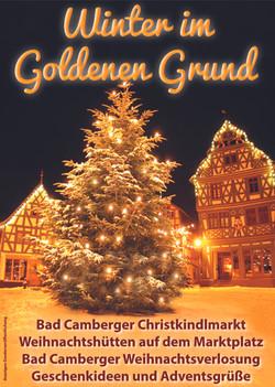 Winter im Goldenen Grund 2013