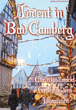Advent in Bad Camberg