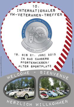 VW-Veteranen-Treffen 2015