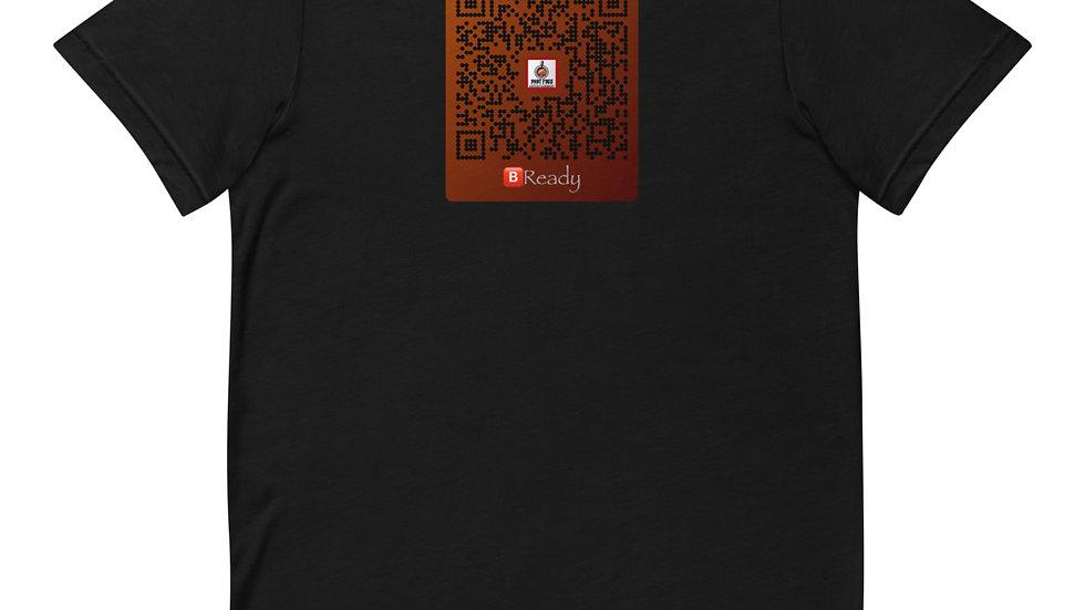 Phat Face Entertainment AR T-Shirt B Ready