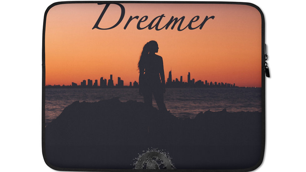 Dreamer Laptop Sleeve