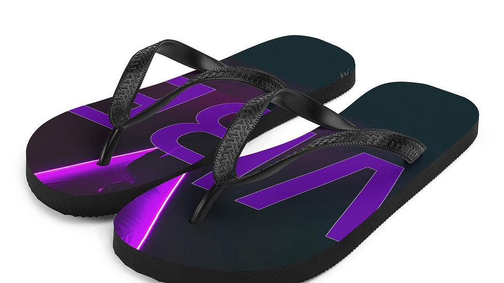 Retiree 7 Summer Vibe Sandals Unisex