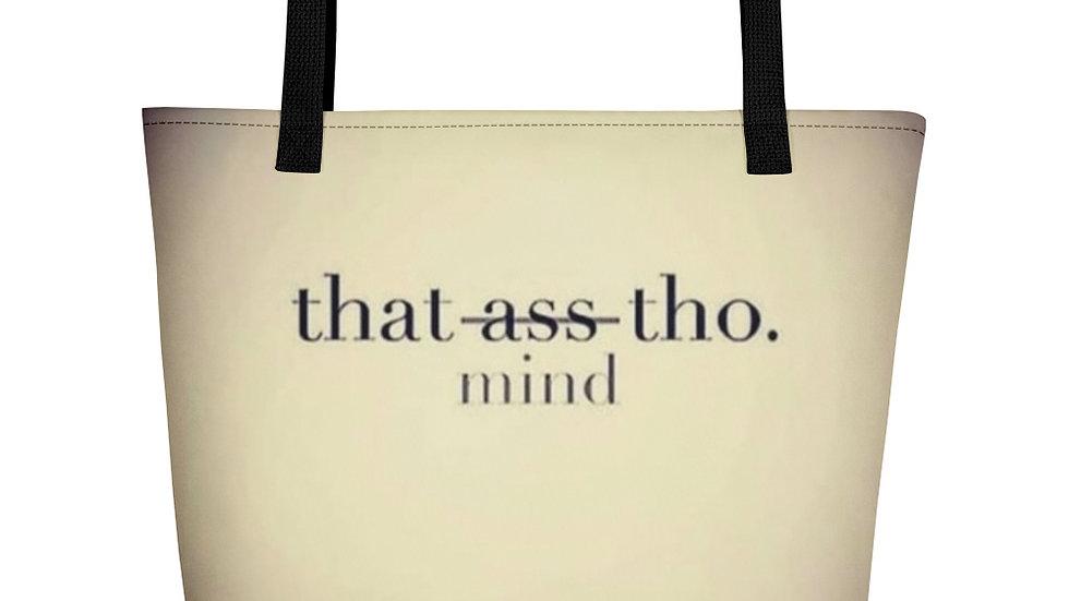 That Ass Tho Beach Bag