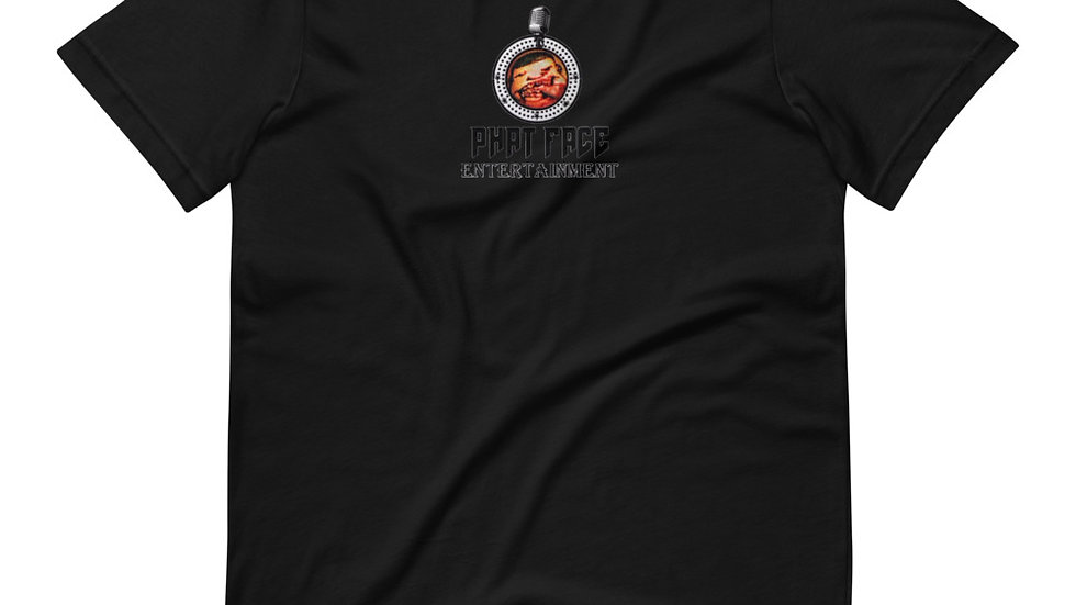 Phat Face Entertainment T-Shirts B Ready