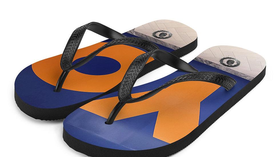 Yo Sandals are Dope