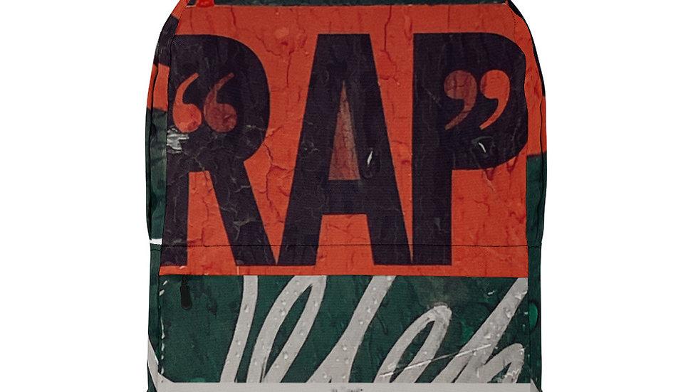 Rap Vibes Backpack