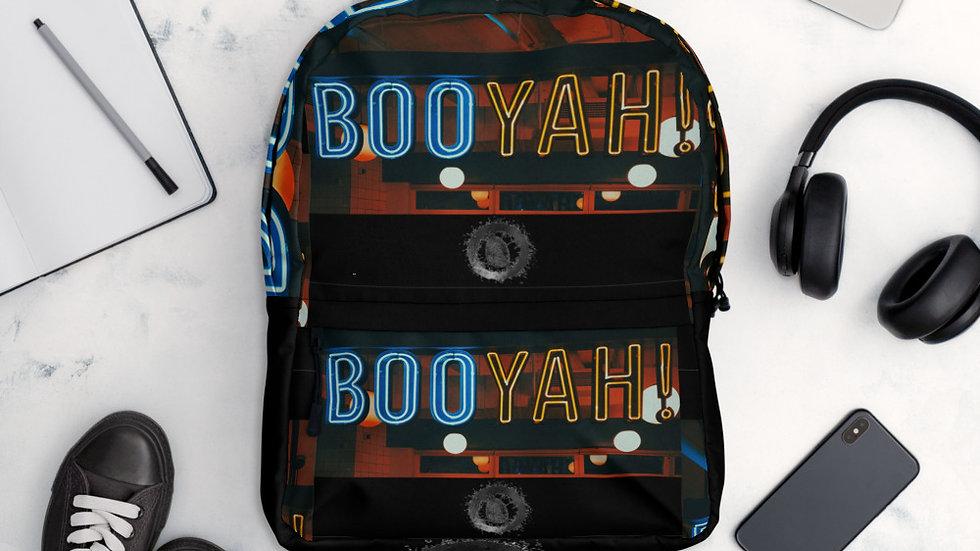 BOO YAH Backpack