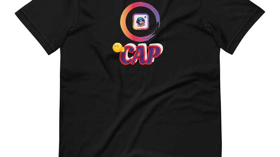 No Cap The Official365™ Unisex Tee