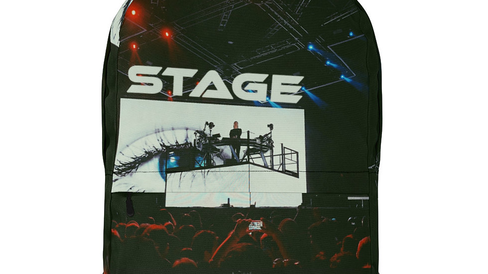 The Stage Backpack