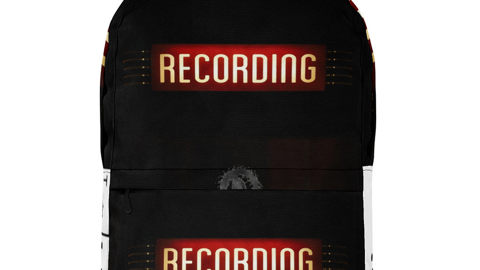 The Official365™ Studio Backpack